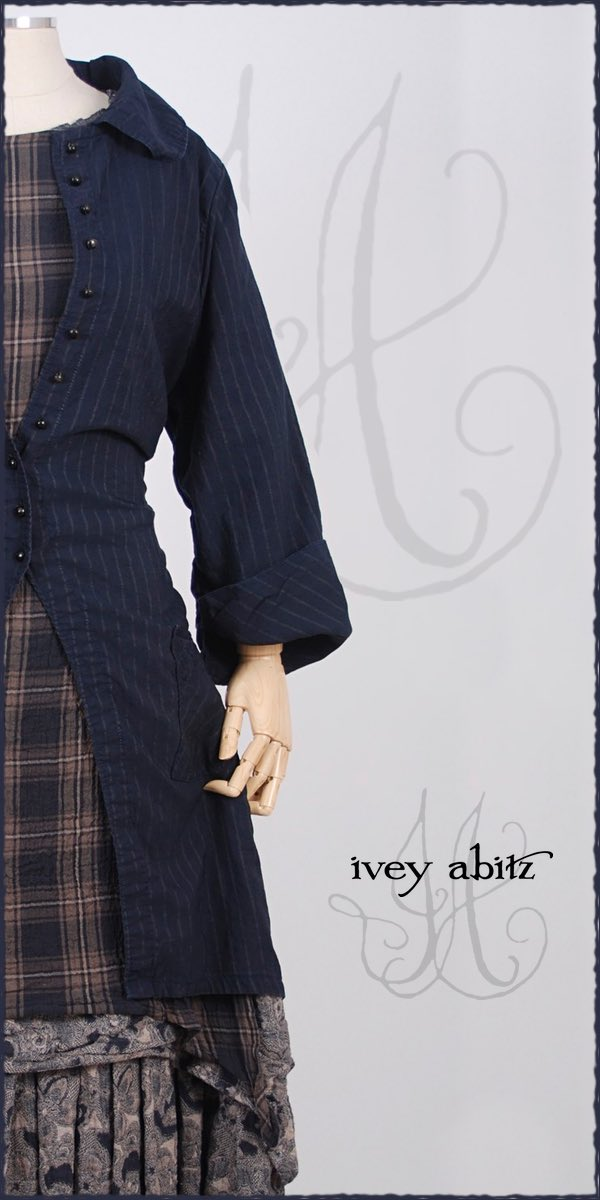 IA101 Essentials are Ivey Abitz garments Ready to Ship