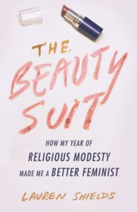 Shields - The Beauty Suit book cover