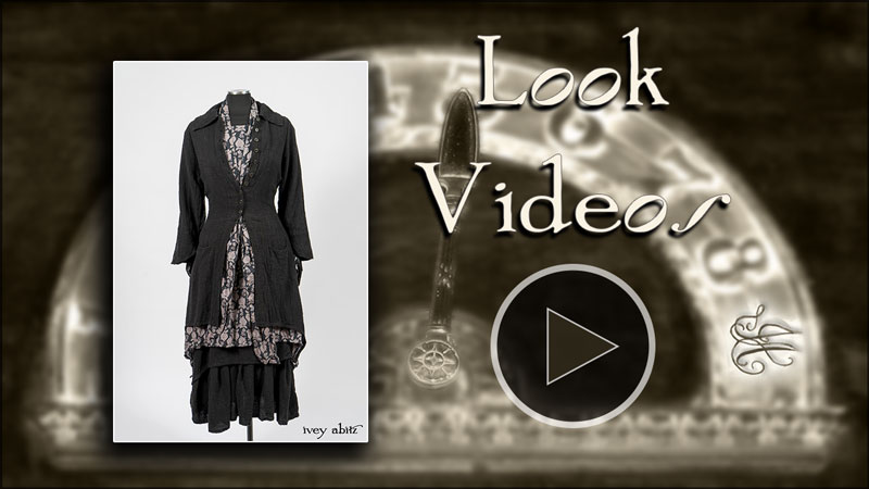 Video poster IA101 2021 ivey abitz clothing